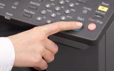 5 Printer Maintenance Tips