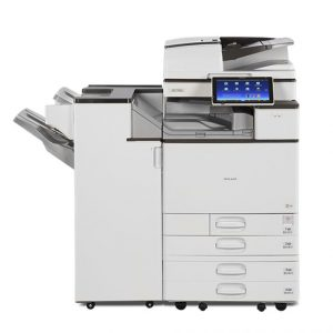 Ricoh Colour Multifunction Printers in Ireland
