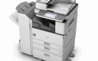 Why Get a Multifunction Printer?