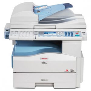Ricoh Black & White Multifunction Printers in Ireland