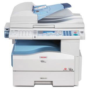 Ricoh Black & White Multifunction Printers in Ireland