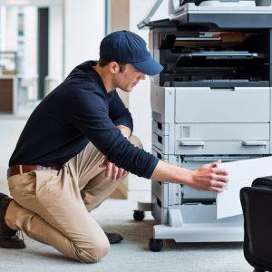 Printer Repair & Maintenance