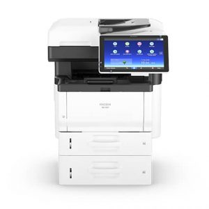 IM 350 Ricoh All in One Printer