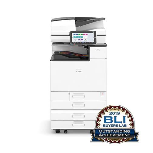 IM C6000 All in One Colour Ricoh Printer