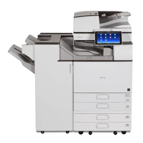 Why Ricoh Printers Are the Best for Your Business