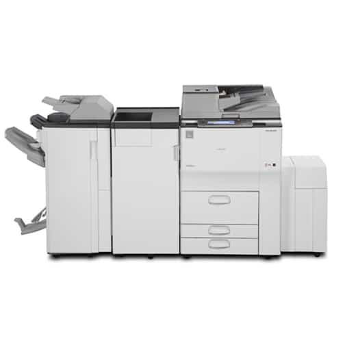 MP 6503SP All in One Ricoh Printer