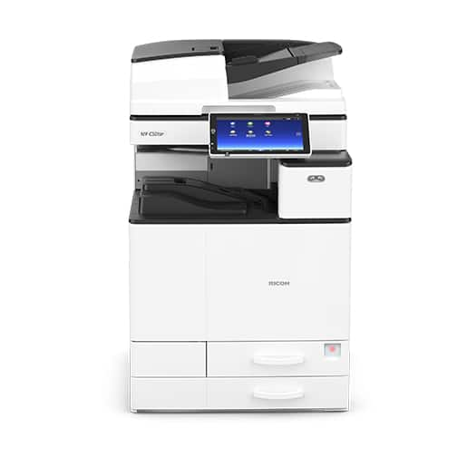 MP C501SP All in One Colour Ricoh Printer
