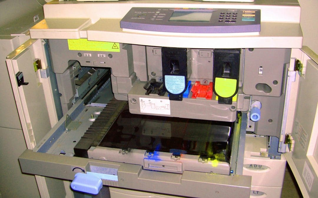 Photocopier Repair Companies: How to Choose the Right One in Dublin