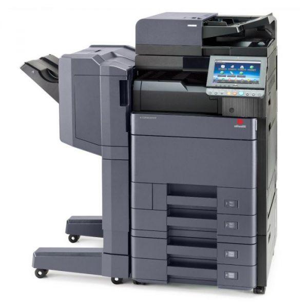 d-copia mf5000 Olivetti Printer