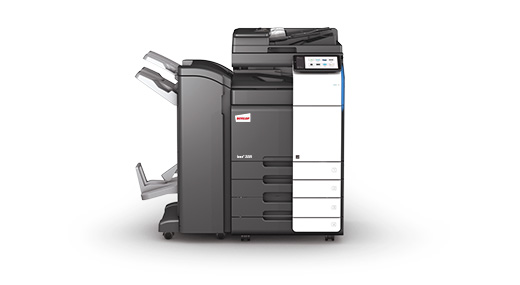 ineo+ 250i Develop Printer