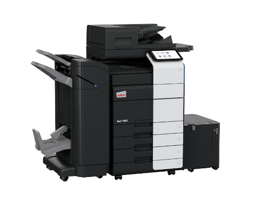 ineo+ 450i Develop Printer