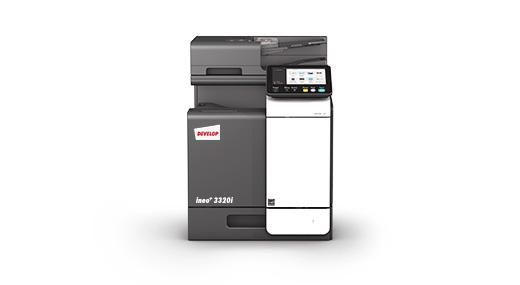 ineo p 3320i Develop Printer Ireland